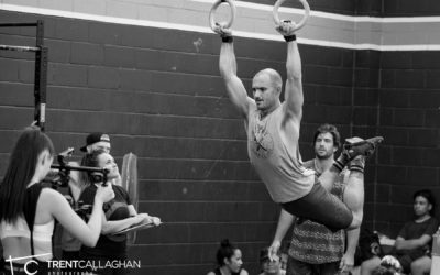 CrossFit Hammer & Tong Benefits